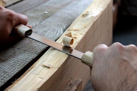 Купить скобель (струг, стружок) - инструмент для срезания древесины в Киеве (Украина)