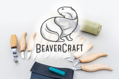 New BeaverCraft Tools Catalog