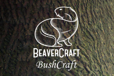 New BeaverCraft BushCraft Catalog